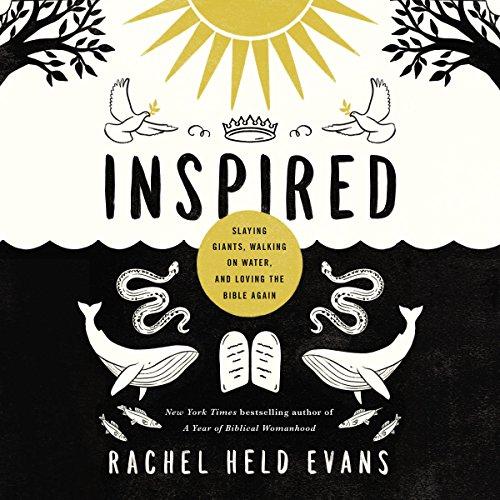 Inspired Rachel Held Evans