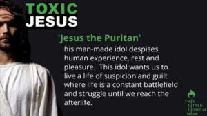 Jesus the Puritan